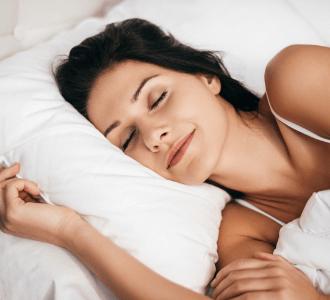 Make more time for sleep